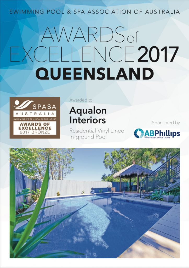 2017-Certificate_BRONZE_QLD_Aqualon-Interiors-Residential-Vinyl-Lined-In-Ground-Pool-723x1024